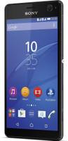 Sony Xperia C4 Doble 16GB negro