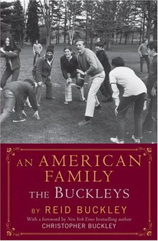 An American Family: The Buckleys - Buckley, Reid