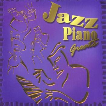 Various - Jazz Piano Greats