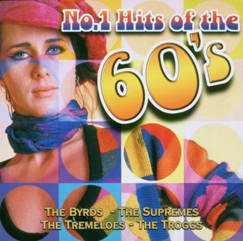 Various - No.1 Hits of the 60'S