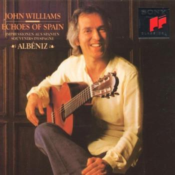 John Williams - Echos Of Spain