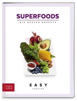 Superfoods [Broschiert]