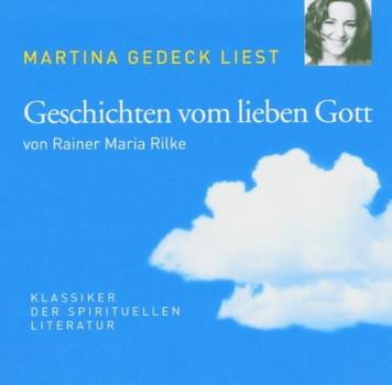 Martina Gedeck - Geschichten Vom Lieben Gott