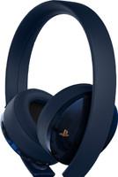 Sony PlayStation 4 draadloze headset [500 Million Limited Edition] blauw