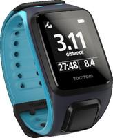 TomTom Runner 2 Large blauw