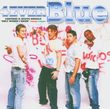 Blue - 4ever Blue