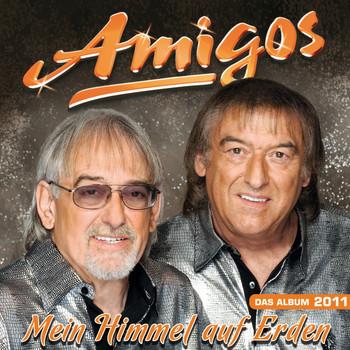 Amigos - Mein Himmel auf Erden