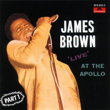 James Brown - Live at Apollo 1