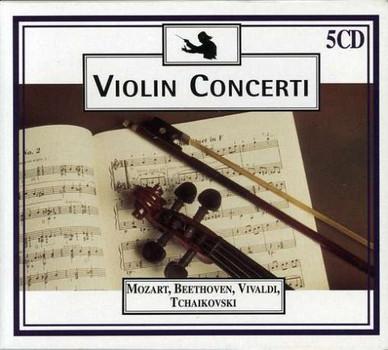 l.V. Beethoven - Violin Concerti