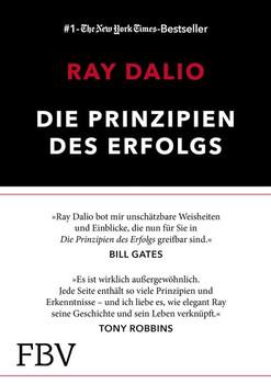 Die Prinzipien des Erfolgs - Ray Dalio  [Gebundene Ausgabe]