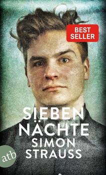 Sieben Nächte - Simon Strauß  [Taschenbuch]