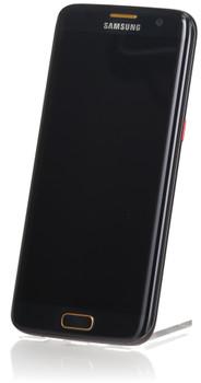 Samsung G935F Galaxy S7 edge 32GB [Olympic Games Limited Edition] nero