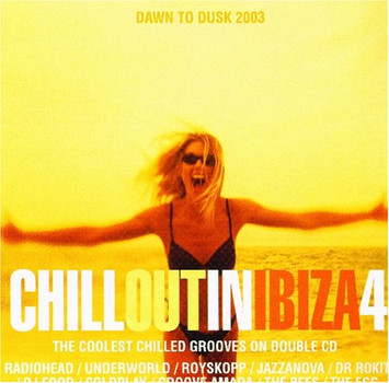 Various - Chill Out in Ibiza 4