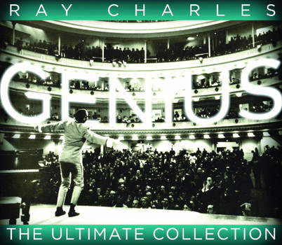 Ray Charles - Genius-the Ultimate Collection