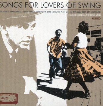 Various - Songs for Lovers of Swing