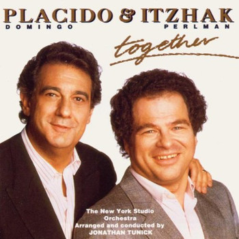Domingo - Together