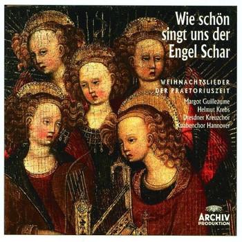 Various - Wie Schön Singt U.d.Engel Scha