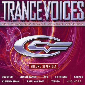 Various - Trance Voices Vol.17