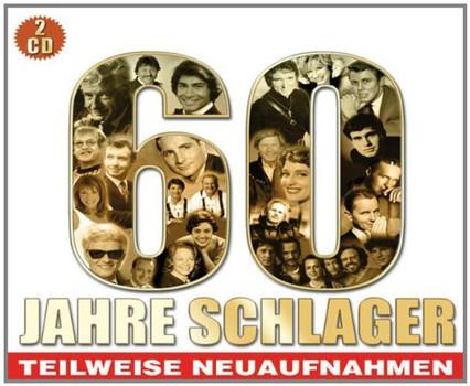 Various - 60 Jahre Schlager