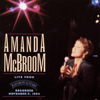 Amanda Mcbroom - Live from Rainbow & Stars 1994