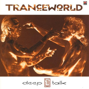Volker Kahrs - Tranceworld - Deep Talk