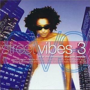 Various - Street Vibes Vol. 3