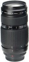 Olympus 50-200 mm F2.8-3.5 ED 67 mm Objectif (adapté à Four Thirds) noir