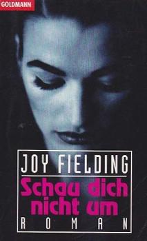 Lauf, Jane, lauf. - Joy Fielding