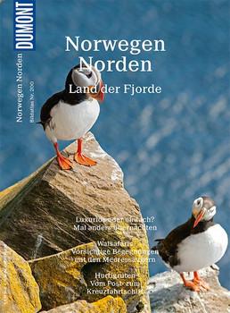 DuMont Bildatlas 200 Norwegen Norden [Taschenbuch]