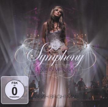 Sarah Brightman - Symphony-Live in Vienna