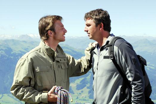 Der Bergdoktor - Staffel 2 [3 DVDs]