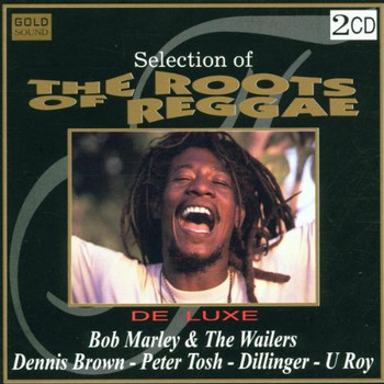 Various - Selection of Roots of Reggae
