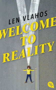 Welcome to Reality - Len Vlahos  [Taschenbuch]