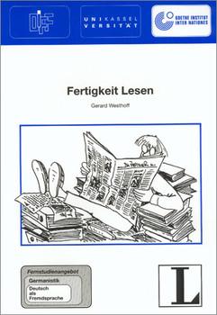 Fertigkeit lesen: Fernstudienangebot, Teilbereich Deutsch als Fremdsprache - Gerald Westhoff