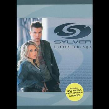 Sylver - Little Things,CD+Bonus Dvd