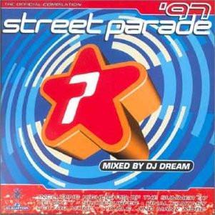 Various - Street Parade 97