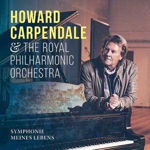 Carpendale,Howard - Symphonie Meines Lebens