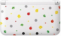 Nintendo 3DS XL [Special Edition incl. 4 GB geheugenkaart] wit