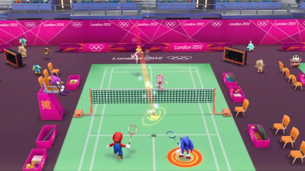Mario Sonic Bei Den Olympischen Spielen London 2012 Gebraucht Kaufen