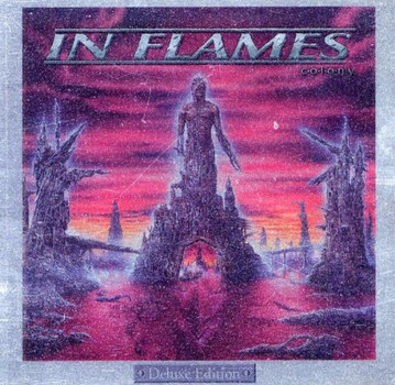 In Flames - Colony (Deluxe Edition)