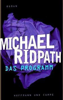 Das Programm - Michael Ridpath