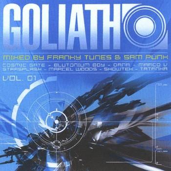 Various - Goliath 2006