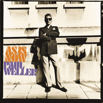 Paul Weller - As Is Now (Limited Edition)