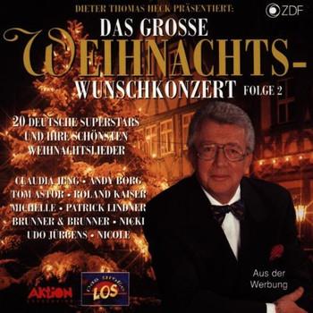 Dieter Thomas Präsentiert Heck - Gr.Weihhnachtswunschkonzert 2