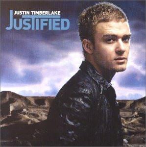 Timberlake Justin - Justified