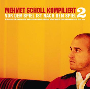 Various - Vor dem Spiel ist nach dem Spiel. Mehmet Scholl kompiliert. Vol.2