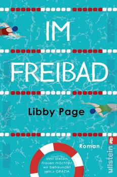 Im Freibad - Libby Page  [Taschenbuch]