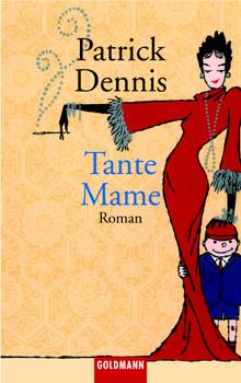 Tante Mame - Patrick Dennis