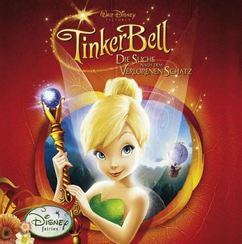 Tinker Bell-die Suche Nach dem Verlorenen Schatz [Soundtrack]