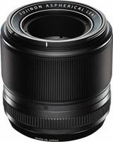 Fujifilm X 60 mm F2.4 R Macro 39 mm Objectif (adapté à Fujifilm X) noir